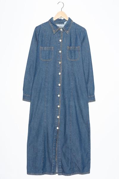 Real Comfort Jeanskleid in L in blue denim, Produktansicht