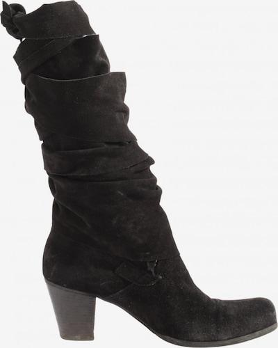 LAVORAZIONE ARTIGIANA Absatz Stiefel in 40,5 in schwarz, Produktansicht