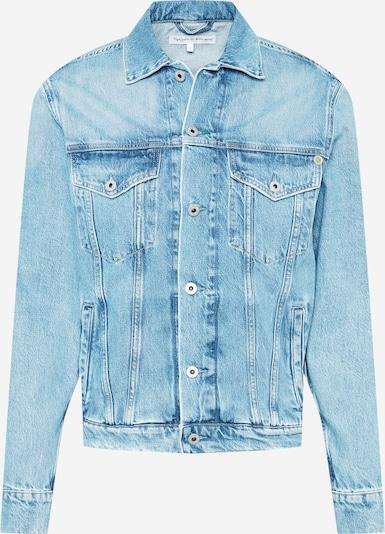Geacă de primăvară-toamnă 'PINNER' Pepe Jeans pe albastru denim, Vizualizare produs