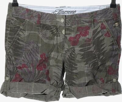 TIMEZONE Shorts in M in hellgrau / khaki, Produktansicht