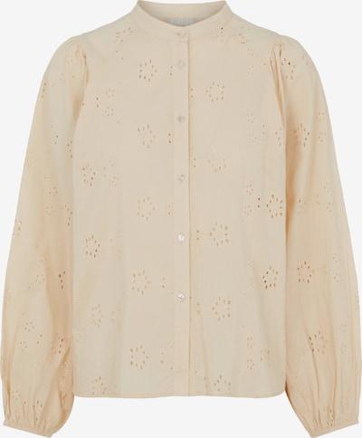 PIECES Blouse 'Linnea' in Cream, Item view