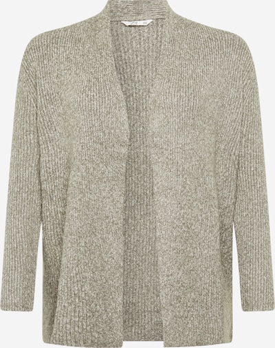 Z-One Knit cardigan 'Melli' in Grey mottled, Item view