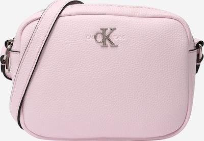 Calvin Klein Jeans Olkalaukku värissä vaalea pinkki, Tuotenäkymä
