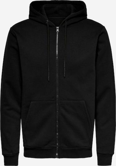 Džemperis 'Ceres' iš Only & Sons, spalva – juoda, Prekių apžvalga