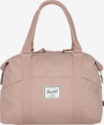 Herschel Tasche in altrosa, Produktansicht