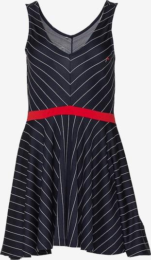 FILA Sports Dress in Dark blue / Red / White, Item view
