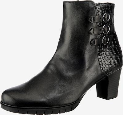 GABOR Stiefeletten in schwarz, Produktansicht