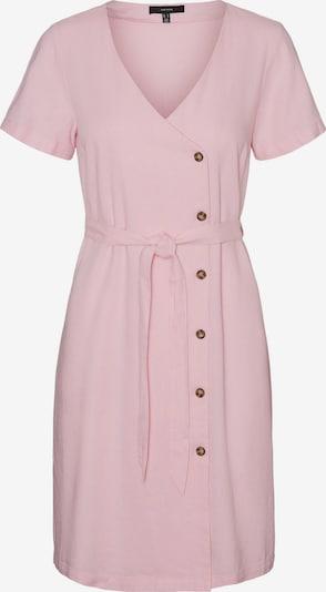 VERO MODA Jurk 'ASTIMILO' in de kleur Rosa, Productweergave