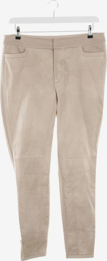 Marc O'Polo Pure Hose in XXL in beige, Produktansicht