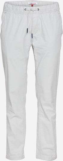 Tommy Jeans Housut 'SCANTON' värissä vaaleanharmaa, Tuotenäkymä