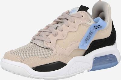 Sneaker low 'MA2' Jordan pe albastru deschis / maro deschis / gri deschis / negru, Vizualizare produs