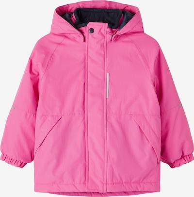 NAME IT Функционално яке 'Snow03' в розово, Преглед на продукта