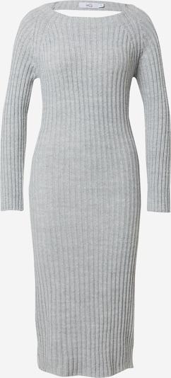 WAL G. Sukienka z dzianiny 'LASSIE' w kolorze jasnoszarym, Podgląd produktu