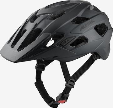 Alpina Fahrradhelm 'Plose Mips' in Schwarz