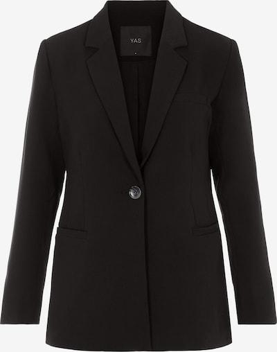 Y.A.S Blazer 'Nuteo' in schwarz, Produktansicht