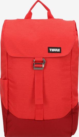 Thule Rucksack 'Lithos 16L' in rot, Produktansicht