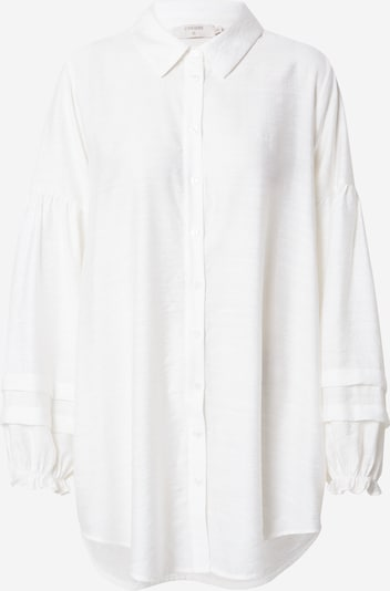 Cream Bluse 'Avie' in weiß, Produktansicht