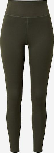 ABOUT YOU Športne hlače 'Hetty' | temno zelena barva, Prikaz izdelka