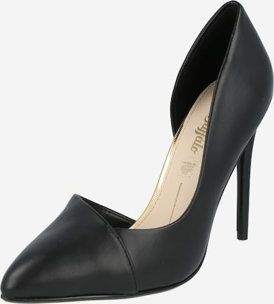 BUFFALO Pumps 'RIVA' in schwarz, Produktansicht