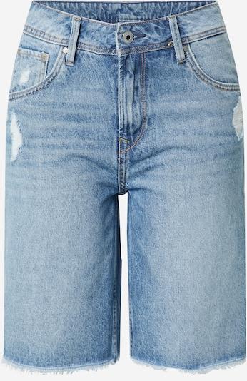 Pepe Jeans Teksapüksid 'VIOLET' sinine teksariie, Tootevaade