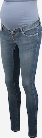 Supermom Jeans i blå