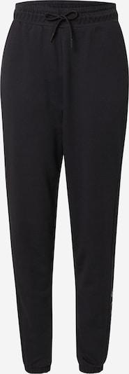 Pantaloni COLUMBIA pe gri deschis / negru / alb, Vizualizare produs