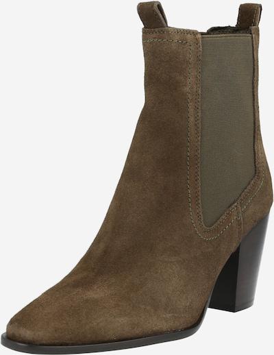 MANGO Stiefelette 'Lana' in khaki, Produktansicht