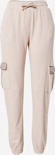 LTB Pantalon cargo 'SIZODE' en rosé / rose pastel, Vue avec produit