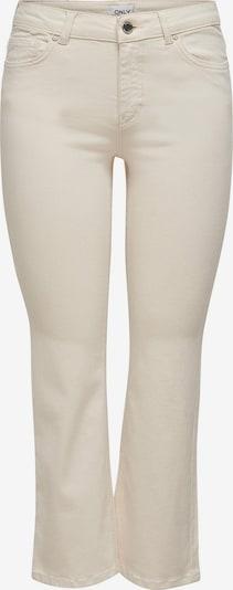 ONLY Jean 'KENYA' en beige, Vue avec produit