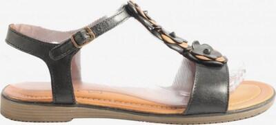 LASOCKI Komfort-Sandalen in 37 in hellorange / schwarz, Produktansicht