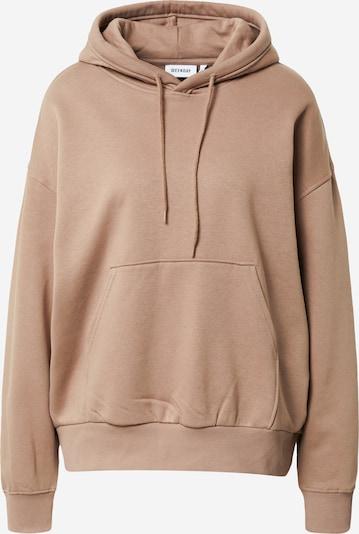 WEEKDAY Sportisks džemperis 'Alisa', krāsa - gaiši brūns, Preces skats