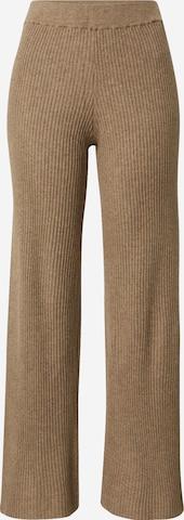 SELECTED FEMME Trousers 'Selene' in Beige