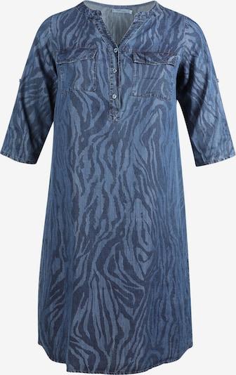 Paprika Kleid in blue denim, Produktansicht