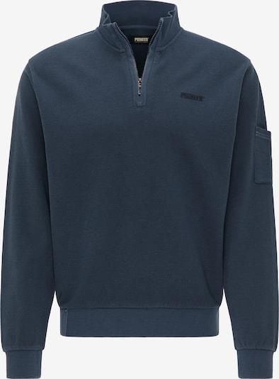 PIONEER Sweatshirt in de kleur Blauw, Productweergave