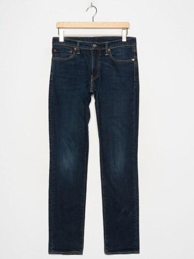 LEVI'S Jeans in 33/33 in blue denim, Produktansicht
