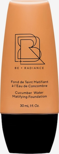 BE + Radiance Foundation 'Cucumber Water Matifying' in, Produktansicht