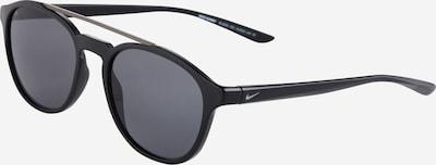 NIKE Спортни слънчеви очила 'Kismet EV1203' в сиво / черно, Преглед на продукта