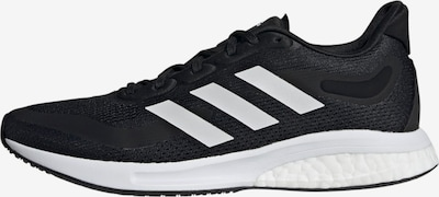 ADIDAS PERFORMANCE Running Shoes 'Supernova' in Black / White, Item view