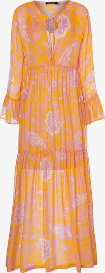 Ana Alcazar Kleid 'Chabony' in orange / pink / rosa, Produktansicht