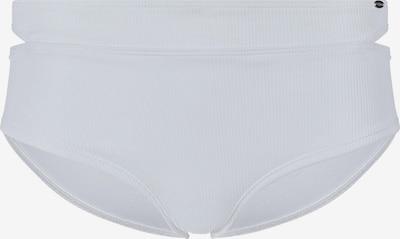 Skiny Долнище на бански тип бикини 'Cali' в бяло, Преглед на продукта