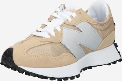 bézs / szürke / fehér new balance Rövid szárú edzőcipők, Termék nézet