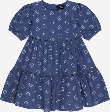 BASEFIELD Kleid in Blau