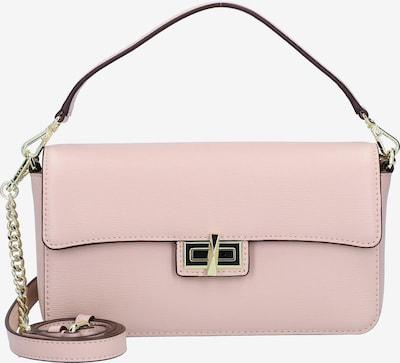 Rankinė 'JOJO' iš DKNY, spalva – šviesiai rožinė, Prekių apžvalga