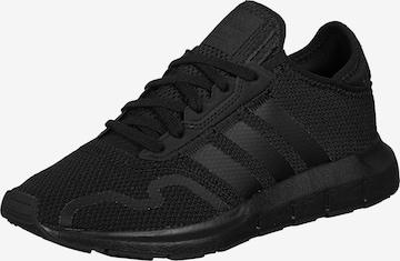 ADIDAS ORIGINALS Sneakers 'Multix' in Black