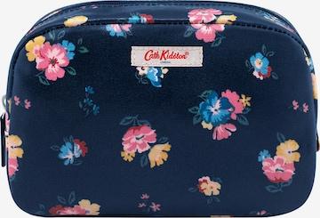 zils Cath Kidston Kosmētikas somiņa