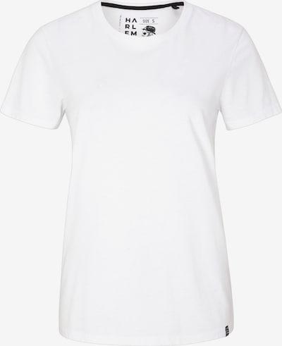 Harlem Soul T-Shirt in weiß, Produktansicht