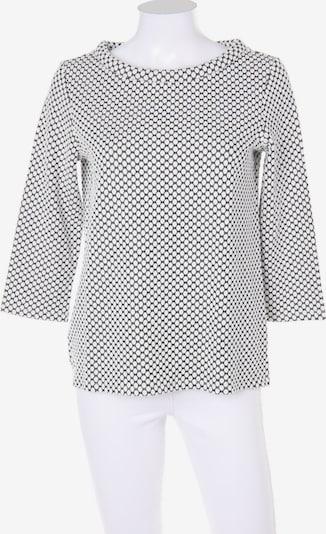 s.Oliver BLACK LABEL Sweatshirt in S in schwarz, Produktansicht