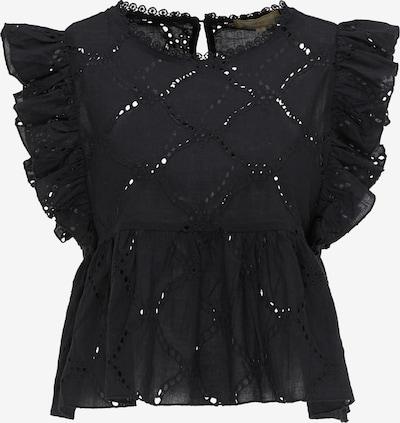 MYMO Top in schwarz, Produktansicht