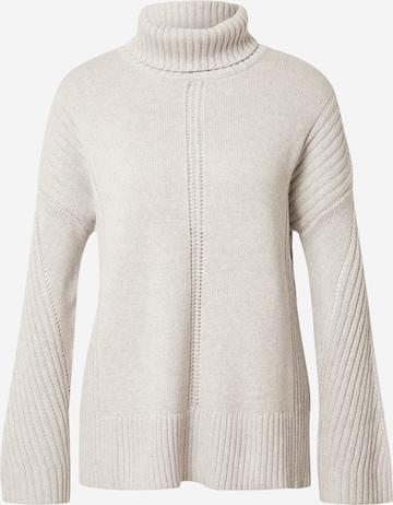 pilka WHITE STUFF Megztinis 'Hepworth'