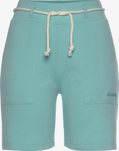 BENCH Shorts in hellblau, Produktansicht